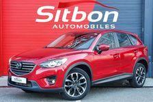 Mazda Cx-3 2.2 SKYACTIV-D 175 SELECTION 4X4 BVA 2015 occasion Saint-Égrève 38120