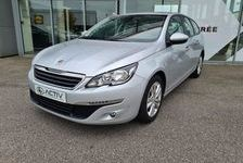 Peugeot 308 SW 1.6 bluehdi 120 active business s&s 2015 occasion Chavelot 88150