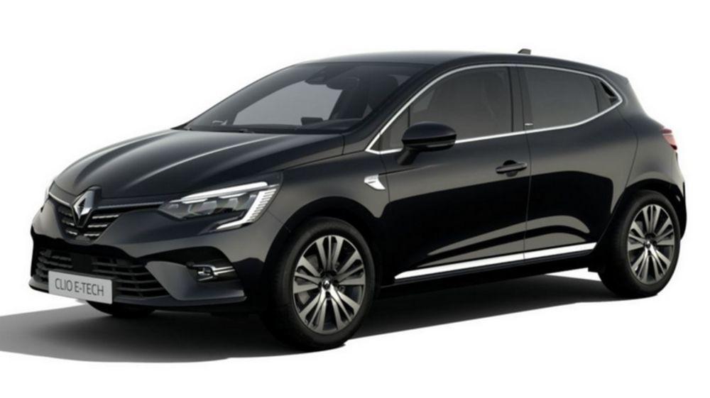 Clio V 1.3 tce 130cv edc initiale paris + park assist 2021 occasion 71100 Sevrey