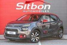 Citroën C3 1.2 PureTech 83 SHINE -19% 2021 occasion Saint-Égrève 38120