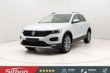 Volkswagen T-ROC 1.5 TSI 150 DSG7 LOUNGE -24% 2021 occasion Saint-Égrève 38120