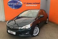 Opel Astra 1.4i Turbo 125 S&S Innovation 2016 occasion Étréchy 91580