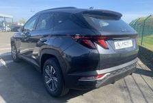 Tucson 1.6 crdi 136 hybrid 48v business dct7 2021 occasion 88150 Chavelot