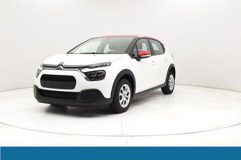 Citroën C3 Feel 1.2 puretech s&s 83ch 2021 occasion Bassens 33530