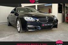 BMW Série 6 BMW GRAN-COUPE 640 D 315 EXCLUSIVE BVA 2012 occasion Laon 02000