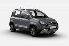 Fiat Panda 0.9 85 CH TWINAIR S S 4X4 2021 occasion Laxou 54520
