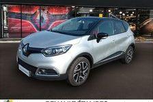 Renault Captur Dci 90 energy ecoé intens 2016 occasion Étampes 91150