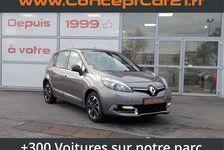 Renault Scénic 1.5 Energy dCi - 110 Bose 2015 occasion Dijon 21000