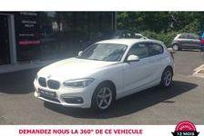 BMW SERIE 1 114d  BERLINE Lounge  garantie 12 mois Diesel 14990 33260 La Teste-de-Buch
