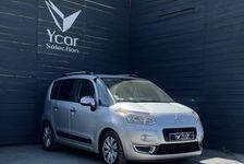 Citroën C3 Picasso 1.6 E-HDi FAP - 115 CH FINIT. EXCLUSIVE 2012 BVM-6 2012 occasion Toulouse 31400