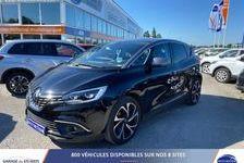 Renault Scénic 1.6 Energy dCi - 160 - BV EDC Intens bose 2017 occasion Aubigny-sur-Nère 18700