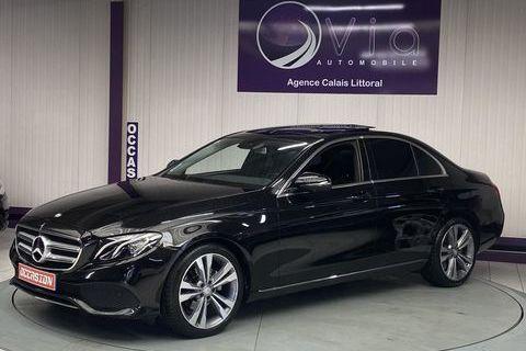 Mercedes Classe E E 220 d 9G-Tronic Business Executive 2016 occasion Calais 62100