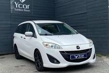 Mazda Mazda5 1.6 MZ-CD 115 CV 7 PLACES 2014 occasion Toulouse 31400