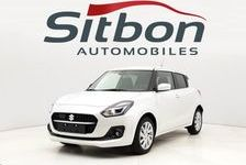 Suzuki Swift Privilege 1.2 hybrid 83ch -18% 2021 occasion Saint-Égrève 38120