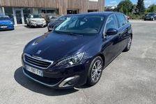 Peugeot 308 1.2i PureTech 12V S&S - 110 Allure GPS+CAMERA 2015 occasion Brive-la-Gaillarde 19100