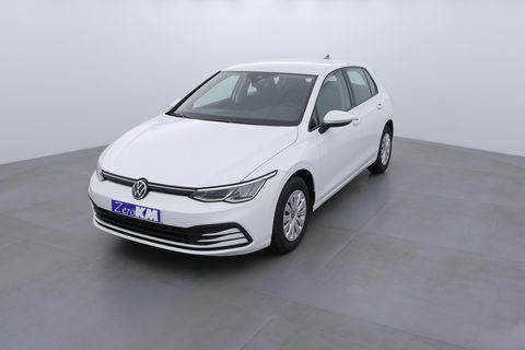 Volkswagen Golf VIII 1.0 TSI 110CH 2020 occasion Étréchy 91580