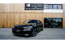 Série 6 630d xDrive Gran Turismo - BVA Sport GRAN TURISMO G32 M Spo 2017 occasion 33127 Saint-Jean-d'Illac
