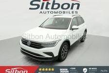 Volkswagen Tiguan 1.5 TSI 150 DSG 7 Life -20% 2021 occasion Saint-Égrève 38120