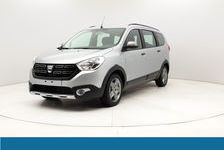 Dacia Lodgy Stepway 7 places 1.5 blue dci 115ch 2021 occasion Chavelot 88150