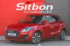 Suzuki Swift 1.0 BOOSTERJET 111 HYBRID SHVS S/S PACK 2018 occasion Saint-Égrève 38120