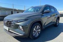 Hyundai Tucson 1.6 crdi 136 hybrid 48v business dct7 2021 occasion Talange 57525