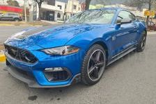 Mustang MACH1 V8 5.0L BVM 2021 2021 occasion 91830 Le Coudray-Montceaux