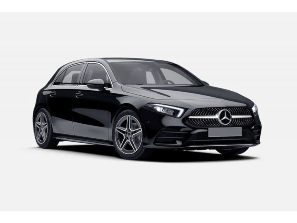 Classe A 250 E EQ POWER 8G-DCT AMG LINE 2021 occasion 54520 Laxou