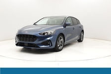 Ford Focus St-line 1.0 ecoboost 125ch 2021 occasion Chavelot 88150