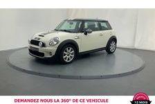 Mini Cooper D 1.6 185 COOPER S garantie 12 mois 2011 occasion La Teste-de-Buch 33260