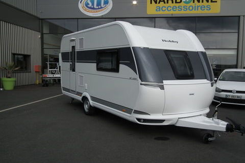 Caravane Caravane 2022 occasion Parçay-Meslay 37210
