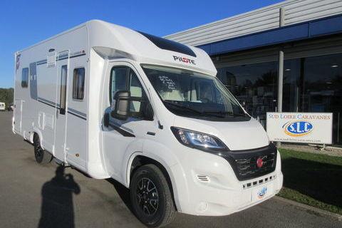 Camping car Camping car 2022 occasion Fontenay-sur-Eure 28630