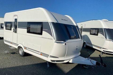 Caravane Caravane 2022 occasion Beaulieu-sur-Layon 49750