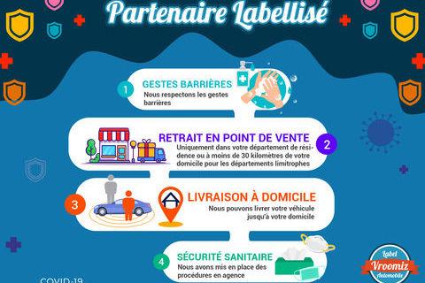 C-Elysée PURETECH 1.2i 82 CH GPS TOMTOM 2016 occasion 30800 Saint-Gilles