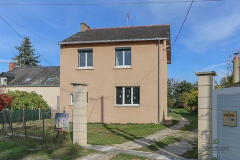 Maison Malicorne-sur-Sarthe (72270)