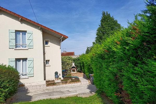 Annonce Vente Maison Meaux 77100 71 M 229 000 992738904627