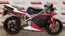 Moto DUCATI 2002 occasion Billy-Montigny 62420