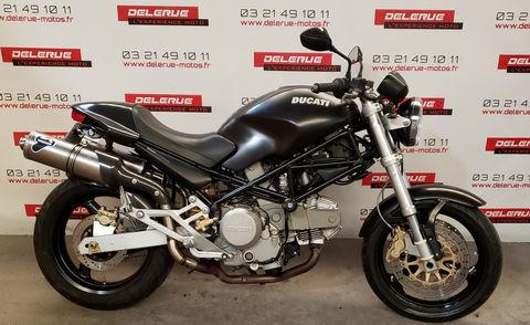 Moto DUCATI 2001 occasion Billy-Montigny 62420