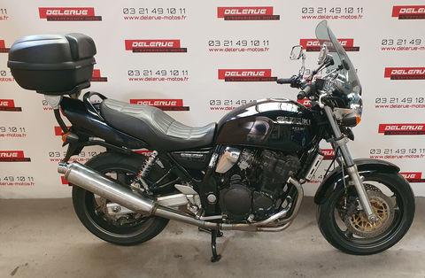 Moto SUZUKI 1999 occasion Billy-Montigny 62420