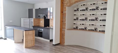 Location Appartement Saint-Sulpice-sur-Lèze (31410)