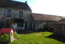 Maison de village rénovée et vastes dépendances, le tout sur plus de 2000 m2. 175000