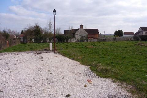 Vente Terrain La Ferté-Gaucher (77320)