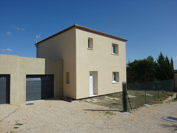 Annonce vente maison langlade 30980 261 500 for Vente maison neuve 06