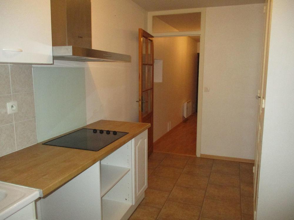 Location Appartement Immense appartement à louer 615 € par mois à Bougé-Chambalud Bouge chambalud