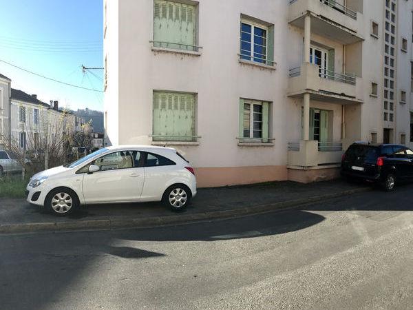 Appartement - 4 pièce(s) - 71 m² 80625 Périgueux (24000)