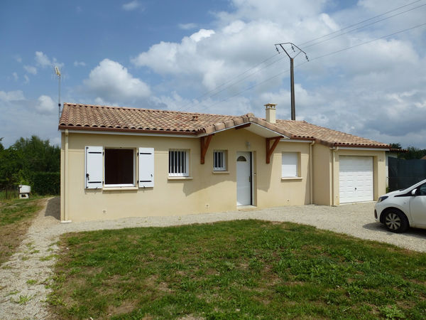 Annonce vente maison p rigueux 24000 85 m 139 750 for Vente maison perigueux