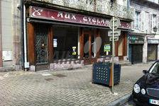 Vente Immeuble Luxeuil-les-Bains (70300)