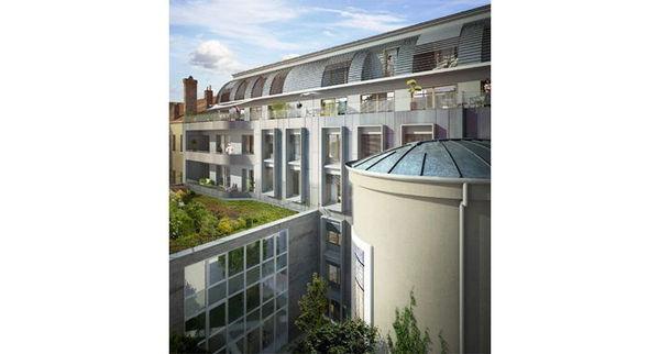 Annonce vente appartement grenoble 38000 53 m 278 - Chambre de commerce grenoble ...