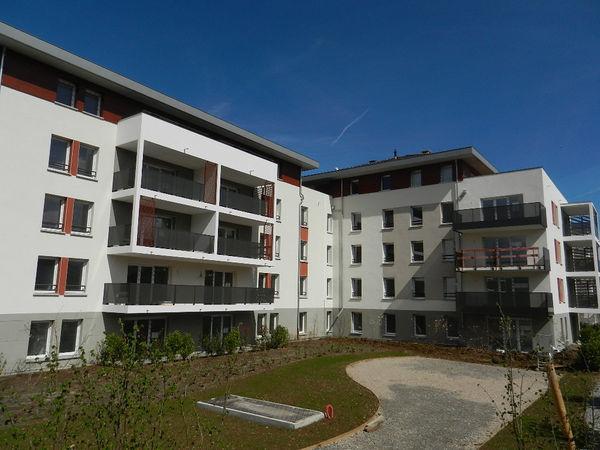 Annonce vente appartement grenoble 38100 94 m 407 for Prix du m2 grenoble