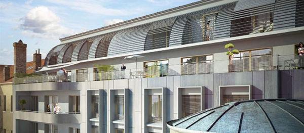 Annonce vente appartement grenoble 38000 47 m 241 - Chambre des commerces grenoble ...