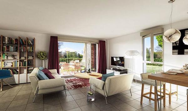 annonce vente appartement saint martin bellevue 74370 87 m 309 000 992737999167. Black Bedroom Furniture Sets. Home Design Ideas